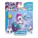 MLP Mini pony s přísavkou a doplňky - mix variant či barev