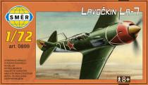 Lavočkin La-7