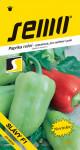 Semo Paprika zeleninová sladká F1 - Slávy F1 na pole aj na rýchlenie 15s