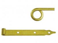 záves pásový 600x35 / 4,0mm d 13mm ZP600d13