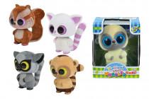 YooHoo&Friends Zvířátka s kývací hlavou - mix variant či barev