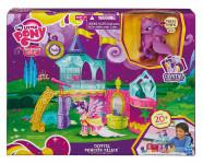 My Little Pony krištáľový hrací set
