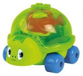 Želva s příslušenstvím na písek