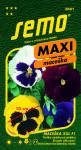 Semo Sirôtka záhradná - XXL F1 15s - séria Maxi