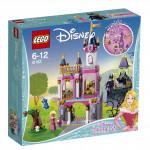 Lego Princezny 41152 Pohádkový zámek Šípkové Růženky