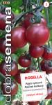 Dobrá semená Rajčiak kolíkový čerešňové - Rosella 15s