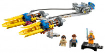 Lego Star Wars 75258 Anakinův kluzák – edice k 20. výroč