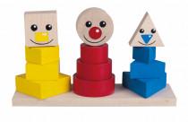 Veselé pyramídy