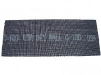 mriežka brúsna zr.100 93x290mm (10ks)
