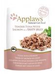 Applaws Cat kaps. tuniak a losos v aspiku 70 g