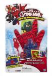 Spiderman rukavice - mix variant či barev