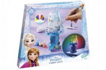 Vytvoř si lampičku s doplňky s baterií Ledové království/Frozen