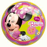 Loptu Minnie a Daisy - 230 mm - mix variantov či farieb