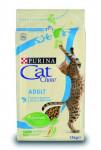 Purina Cat Chow Adult - losos a tuniak 1,5 kg