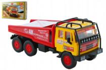 Stavebnice Monti 76 Tatra 815 Truck Trial 1:48