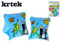 Rukávky Krtek 23x15cm - mix variantov či farieb