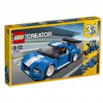 Lego Creators 31070 Turbo závodní auto