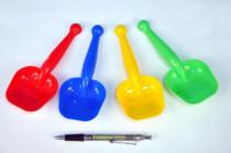 Lopatka malá - mix variant či barev