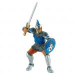 Rytíř s mečem modrý