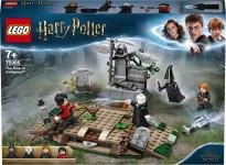 Lego Harry Potter 75965 TM Voldemortův návrat