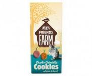 Supreme Tiny Farm Snack Charlie Cookies činčila