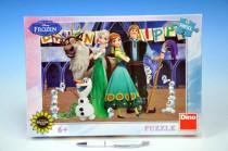 Puzzle Frozen/Ledové království 300XL dílků