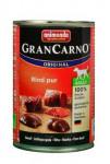 Animonda GranCarno dog konz. - hovězí 400 g