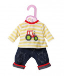 Dolly Moda Tričko a kalhoty 30-36 cm