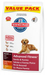 Hill 'Canine Adult Large Breed chicken 18 kg