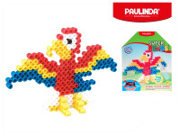 Mozaika vodní perly 200ks papoušek plast 5x6mm Paulinda Super Beads