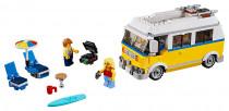 Lego Creators 31079 surferské dodávka Sunshine