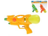 Vodní pistole 26 cm - mix barev
