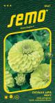 Semo Cínia pôvabná - Envy (zelená) 0,5g