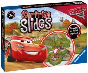 Disney Auta 3 Surpr. Slides PL/CZ/SK/RO