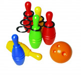bowlingový set