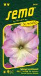 Semo Petunia mnohokveté - Debonair Dusty Rose F1 13P - VÝPREDAJ