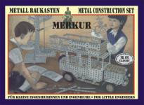 Stavebnica MERKUR CLASSIC C01