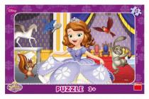 Puzzle 15 dielikov Sofia prvý