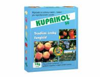 Fungicíd KUPRIKOL 50 10g