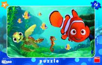 WD Nemo a korytnačka 15D