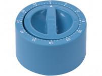 minutovník pr.7x4cm - mix farieb