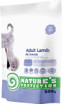 Nature 'Protection Dog Dry Adult Lamb 500 g
