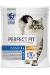 Perfect Fit CAT Indoor 1+ s kuracím 1,4kg