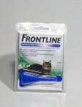 Frontline Spot-On Cat sol 1x0,5ml MONO