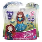 Disney Princess Mini princezna s kamarádem - mix variant či barev