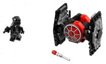 Lego Star Wars 75194 Mikrostíhačka Prvého poriadku TIE Fighter