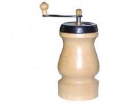 mlynček na korenie STILIS 12cm driev.