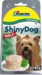 Gimborn Shiny dog konz. - kurča 2 x 85 g