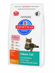 Hill 'Feline Adult Indoor 4 kg
