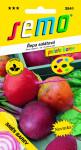 Semo Cvikla - zmes farieb guľatá 1g - séria Paleta barev